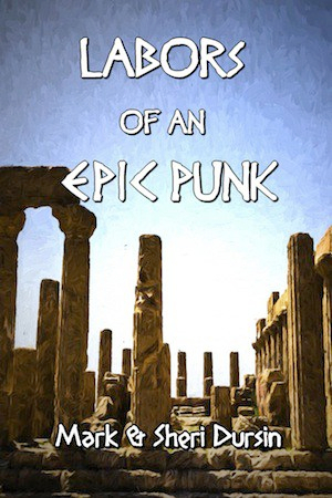 Epic Punk front cover
